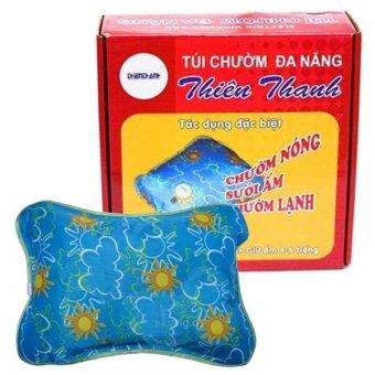 Túi chườm nóng lạnh Thiên Thanh (Xanh)