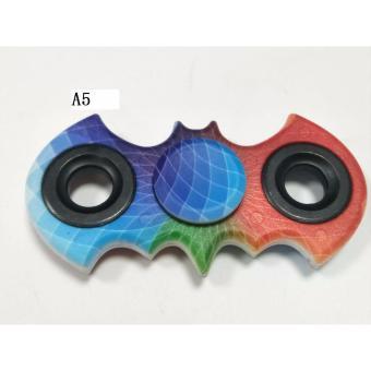 Con quay thư giãn Batman Fidget Spinner DC03