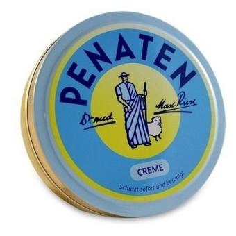 Kem chống hăm Penaten dạng đặc 25ml