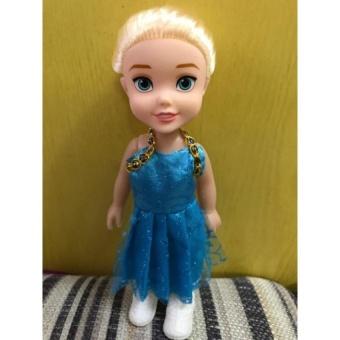 Búp bê công chúa Frozen Disney Hot 2017