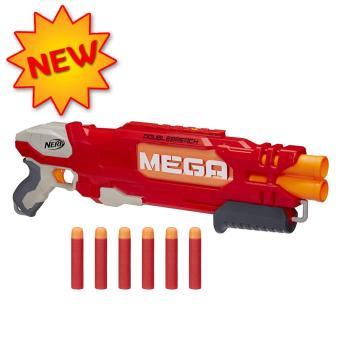 Súng đồ chơi Nerf N-Strike Elite DoubleBreach Blaster
