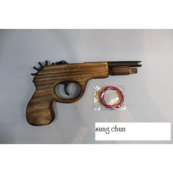 Súng Gỗ Bán Chun