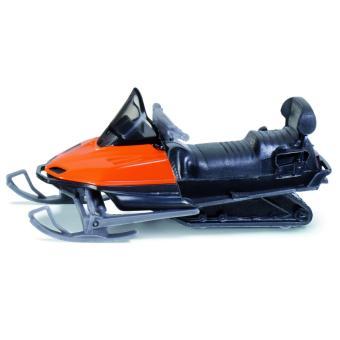 Đồ chơi mô hình xe BLISTER 08 - Xe trượt tuyết