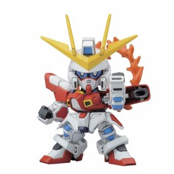 Bộ lắp ráp Gundam BB 396 Build Burning Gundam (SDBF) - Bandai 0194368