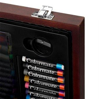 Bộ màu vẽ đa năng Colormate MS 56W