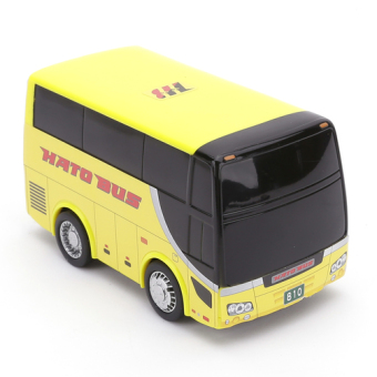Ô tô bánh đà 17 Hato Bus 125395 hitomi