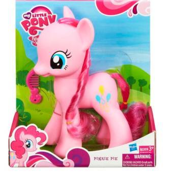 My Little Pony - Pony Cơ bản A5168/A5931