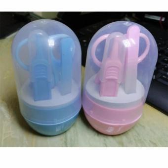 Bộ bấm móng tay cho trẻ sơ sinh