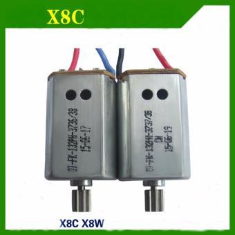 Mô tơ Máy Bay Điều Khiển Syma X8C / X8W / X8HC / X8HW