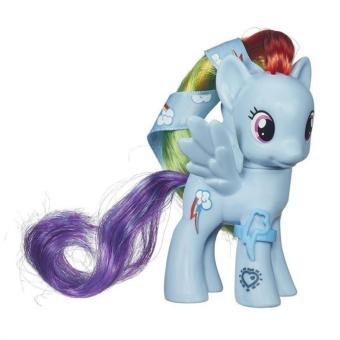 My Little Pony - CMM Cầu Vồng và ruy băng B2145/B0384