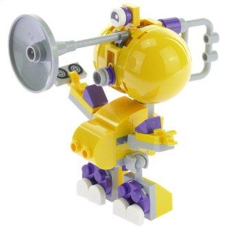 Kèn Trumpet Trumpsy LEGO 41562