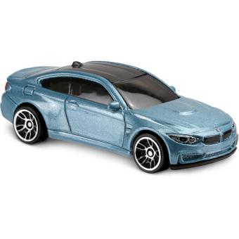 Xe ô tô mô hình tỉ lệ 1:64 Hot Wheels BMW M4
