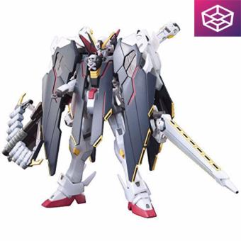 Mô hình lắp ráp BANDAI High Grade Build Fighters Crossbone Gundam X1 Full Cloth TYPE.GBFT