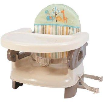 Ghế Ăn Deluxe Kẻ Summer Infant SM13050