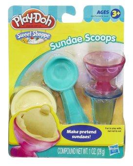 Bộ làm kem mini Play-Doh 49654