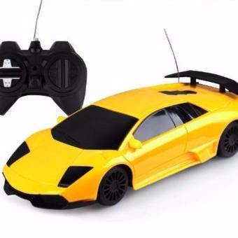 Siêu xe thể thao F1 điều khiển từ xa DMA store (Vàng)