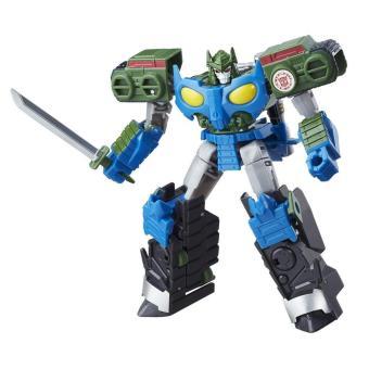 Robot Blastwave RID phiên bản chiến binh