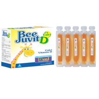Beejuvit Calci + Vitamin D