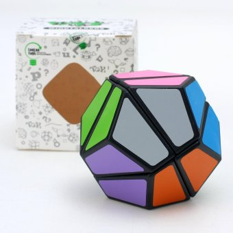 Rubik biến thể Megamin 2x2