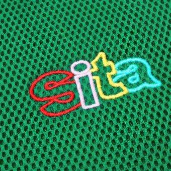 Địu lưới 6 trong 1 Sita 10261 (Xanh lá đậm)