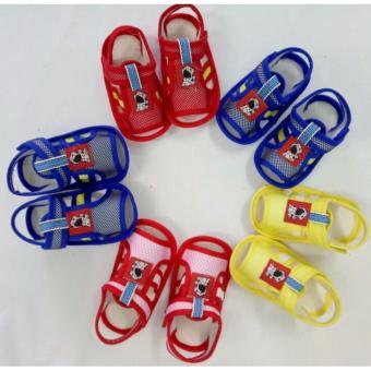 Bộ 5 đôi giày Nanio A0018