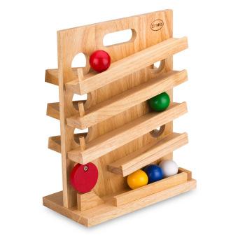 Trò chơi lăn banh bằng gỗ winwintoys 60092