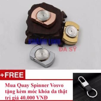 Con quay hồi chuyển Spinner Khánh Linh + tặng kèm 01 móc chìa khóa