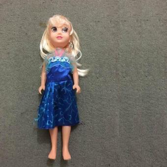 Búp bê Công chúa Xinh đẹp, Thời trang cho các bé gái (1 búp bê)