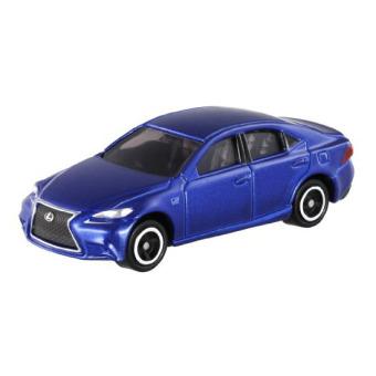 Xe ô tô mô hình Tomica Lexus IS 350 F Sport tỷ lệ 1:65