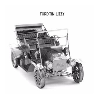Xếp hình 3D trí tuệ FORD TIN LIZZY ALCC
