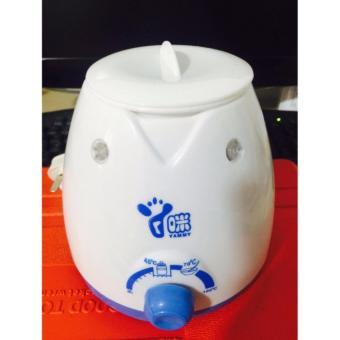 Máy Hâm Nóng Sữa Cho Bé Yummy 18c (Trắng)