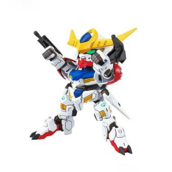 Mô hình lắp ráp Bandai SD EX-Standard Gundam Barbatos Lupus