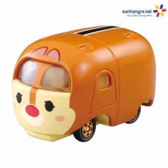 Xe ô tô đồ chơi Tomica Disney Tsum Tsum Dale(Vàng)