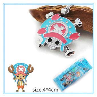 Dây chuyền Chopper One Piece MS1