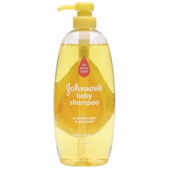 Dầu Gội Đầu Em Bé Johnson's Baby Shampoo 800ml
