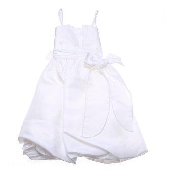 Đầm trẻ em (Kem)