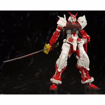 Mô Hình Lắp Ráp Bandai Real Grade Gundam Astray Red Frame