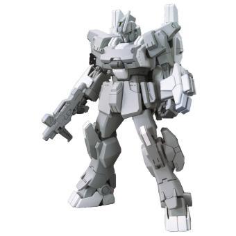 Bộ lắp ráp Gundam 021 Gundam Ez-SR (HGBF) - Bandai 0194355