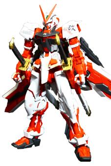 Mua Mô Hình Lắp Ráp Master Grade Gundam Astray Red Frame Kai giá tốt nhất
