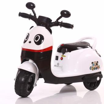 Xe mô tô điện trẻ em BABESMILE K729