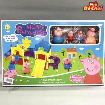Peppa Pig SY552 - Đồ chơi Peppa Pig - Peppa Pig