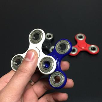 Bộ 2 Con Quay Giải Trí 3 cánh Fidget Spinner