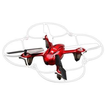 Máy bay điều khiển từ xa X11 (Đỏ)