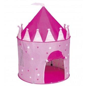 Lều bóng công chúa (Hồng)