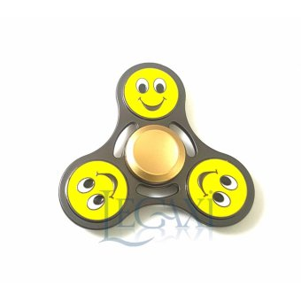 Con Quay Hand Fidget Spinner Đồng 3 cánh 150-240 giây Legaxi HSK3