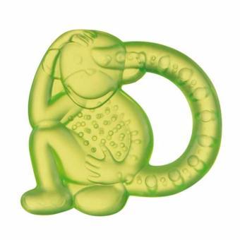 Đồ chơi miếng cắn răng Canpol hình chó và khỉ 2/193