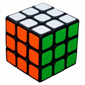 Đồ Chơi Phát Triển Kỹ Năng Rubik 3X3X3