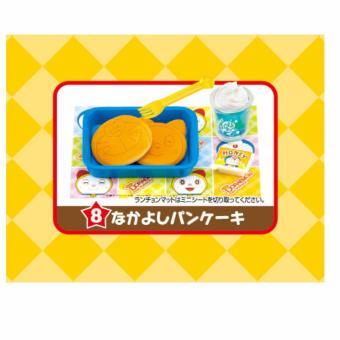 Doraemon Hamburger Shop mẫu số 8