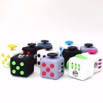 Fidget Cube - Tăng Sự Tập Trung - Giảm Stress