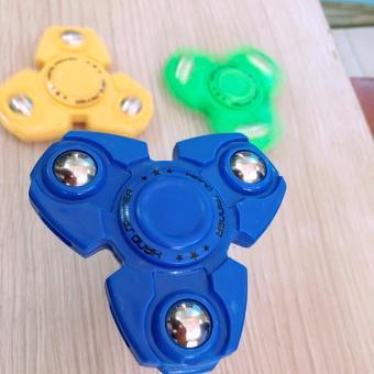 Con quay Fidget Spinner 3 cánh BI MASTER